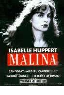 Affiche du film Malina