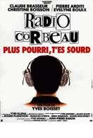 Affiche du film Radio Corbeau