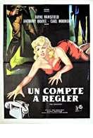 Un Compte a Regler, le film