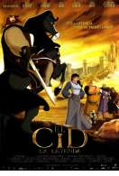 Affiche du film La l�gende du Cid
