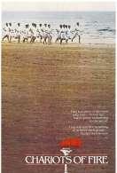 Les chariots de feu, le film