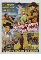 Affiche du film Les Dernieres Heures d'un Bandit