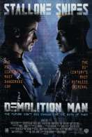 Affiche du film Demolition man
