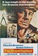 Affiche du film Le Bagarreur