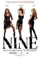 Nine, le film