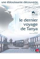 Affiche du film Le Dernier voyage de Tanya