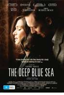 Affiche du film The Deep Blue Sea