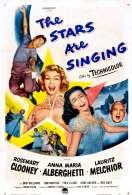 Les étoiles chantent, le film