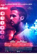Only God Forgives, le film