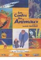 Les contes des animaux, le film