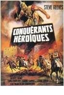 Affiche du film Conquerants Heroiques