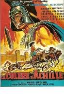 Affiche du film La Colere d'achille