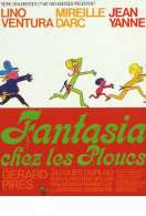 Affiche du film Fantasia chez les Ploucs