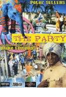Affiche du film La party