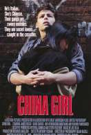 Affiche du film China girl