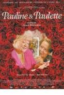 Affiche du film Pauline & Paulette
