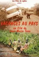 Vacances au pays, le film