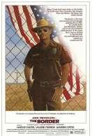 Affiche du film Police fronti�re