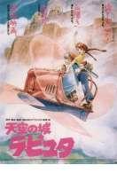 Affiche du film Le ch�teau dans le ciel