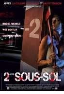 Affiche du film 2�me sous-sol