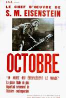 Octobre, le film