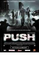 Push, le film