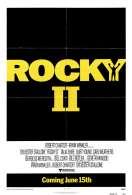 Rocky Ii la Revanche, le film