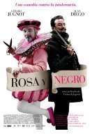 Affiche du film Rose & noir