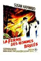 La Ferme des Hommes Brules, le film