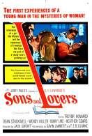 Affiche du film Amants et fils