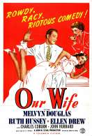 Une Femme de Trop, le film