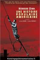 Affiche du film Howard Zinn, une histoire populaire am�ricaine