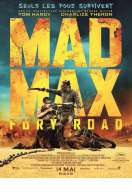 Affiche du film Mad Max: Fury Road