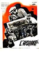 L'homme Traque, le film
