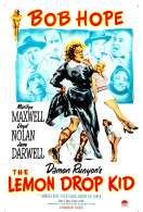 Affiche du film Le Mome Boule de Gomme