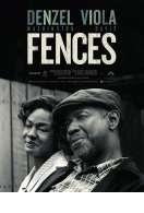 Affiche du film Fences
