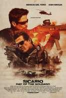 Sicario La Guerre des Cartels, le film