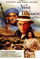 Le Vent de la Toussaint, le film