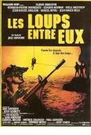 Affiche du film Les Loups Entre Eux