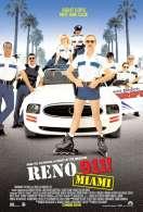 Affiche du film Alerte � Miami / Reno 911 !