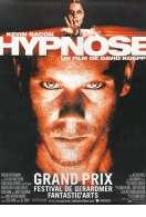Affiche du film Hypnose