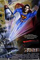Affiche du film Superman IV