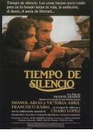 Le Temps du Silence, le film