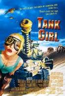 Affiche du film Tank girl