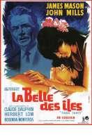 Affiche du film La Belle des Iles