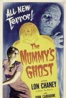 Le Fantome de la Momie, le film