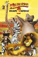 Affiche du film Madagascar 2