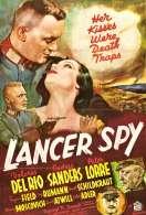 Amour d'espionne