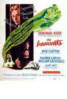 Affiche du film Les innocents