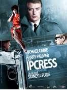 Affiche du film Ipcress - Danger imm�diat